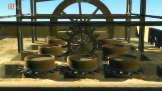 Ancient Machines (machines Of Ancient China)