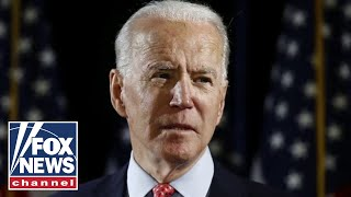 'The Five' reacts to Biden's first interview addressing allegations