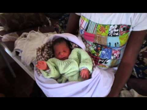 Espoir Congo Presentation EN Part 2