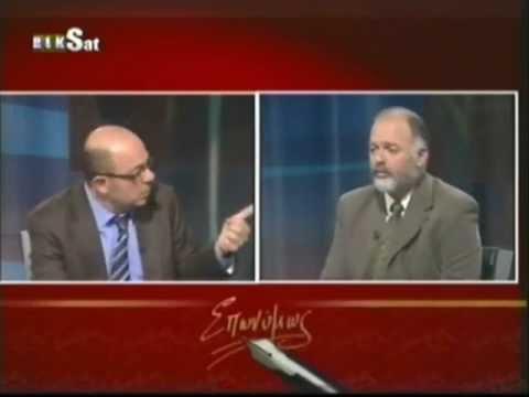 Turkeys Attila Olgac War Crimes discussed in Cyprus