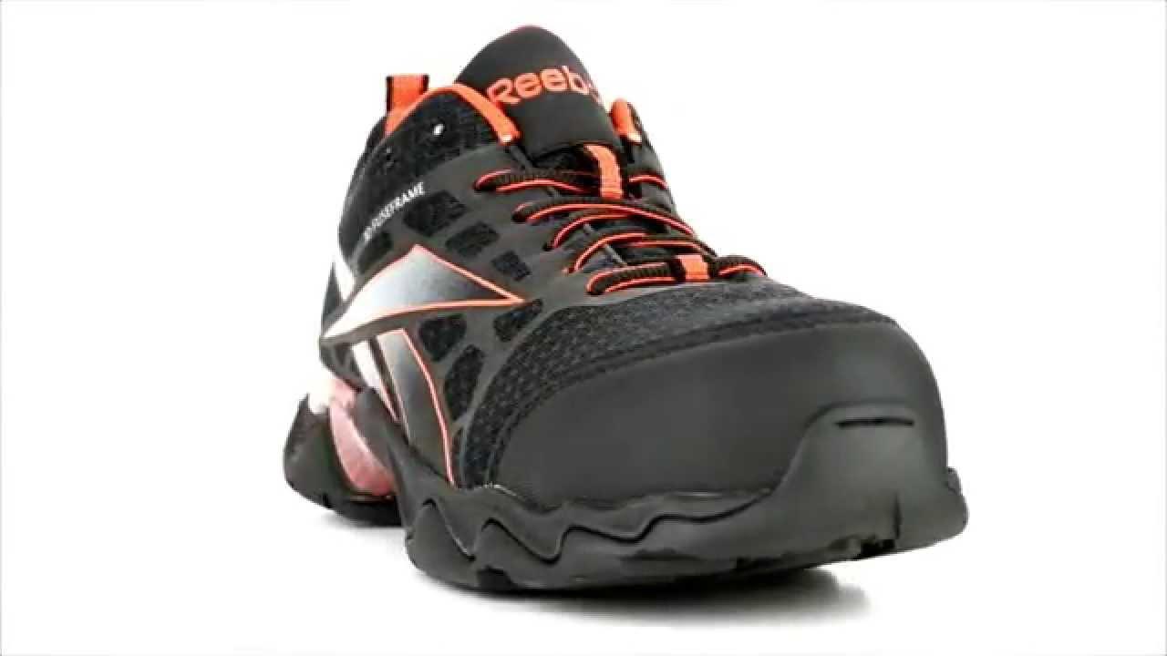 Men s Reebok RB1061 Composite Toe Metal Free Work Shoe   Steel-Toe-Shoes.com 74c5d8de1