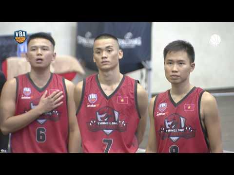 Livestream || Trực Tiếp Trận Pre-season Thang Long Warriors - Hochiminh City Wings 20/08  🏀
