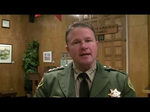 Lake County Sheriff Brian Martin talks office and goals