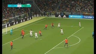 [HD] Spain vs Morocco   Match Coupe du Monde 2018 FIFA   25 Juin 2018   PES 2018