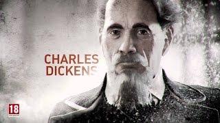 Assassin's Creed Syndicate — Исторические персонажи | ТРЕЙЛЕР
