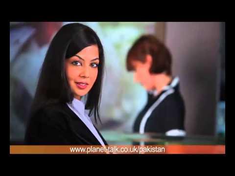 Planet Talk Pakistan (Ad Film)