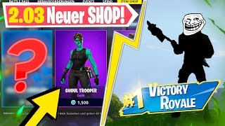 FORTNITE SHOP à partir de 2.3 - 😍 NEW SKINS! 🛒 Fortnite Daily Item Shop of Today (02 mars 2019) #Aveez