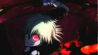 Hellsing AMV Red Night
