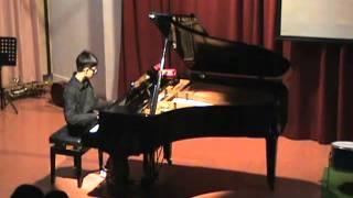 2011新 春 音 樂 會-蕭邦no9 降E大調夜曲(1) BY 王彥勛
