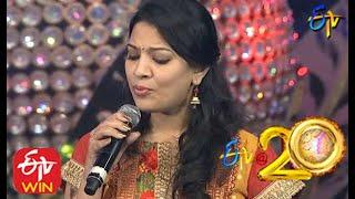Vijay Prakash, Geetha Madhuri Performs in ETV @ 20 Years Celebrations - 2nd August 2015