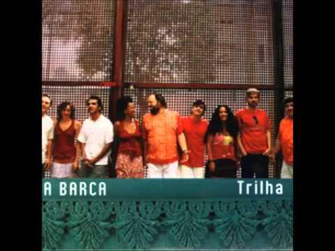 Trilha - A Barca