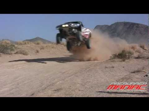 Blue Water Desert Challenge 2011 Best In The Desert Offroad Race