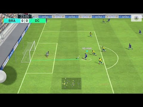 Pes 2018 Pro Evolution Soccer Android Gameplay #91