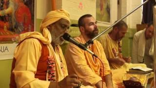 Jaya Radhe Jaya Krishna - Sripad Bhaktivedanta Vana Maharaja