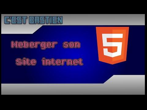 Heberger son site internet gratuitement avec Nextwab