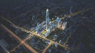 Bangkok Tallest Building Projects and Proposals 2016-18