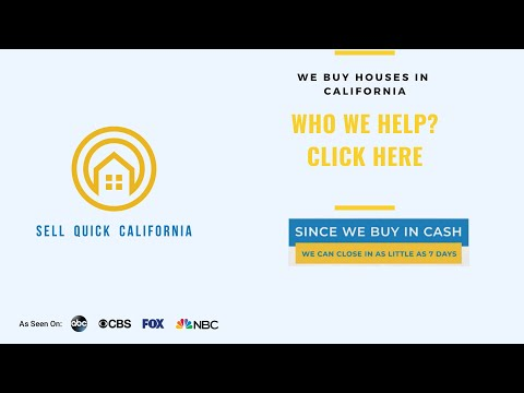 WhatWeBuy-SellQuickCalifornia.com- Sell Your House Fast Sacramento - Sell House Fast Ca