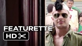 Neighbors Featurette - A Look Inside (2014) - Seth Rogan, Zac Efron Movie HD