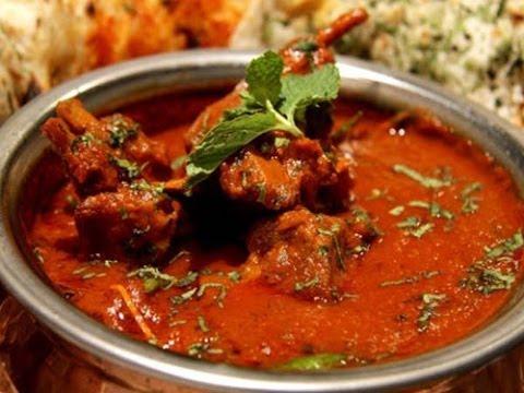 Kashmiri mutton rogan josh milind sovani high on food youtube kashmiri mutton rogan josh milind sovani high on food forumfinder Gallery