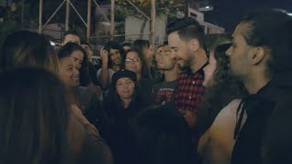 March 8th Fan Meet Up - Mike Shinoda