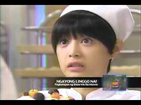 Download The Baker King 12 Tagalog Dubbed Mp4 baru
