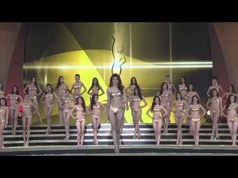 Miss Grand Thailand 2013 - การประกวดรอบตัดสิน 2/2 HD