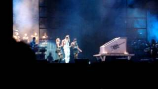 leehom music man live in malaysia 2009-在梅邊﹣rap+magic part