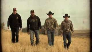 The Best of the West Preview 2013 episode 07 Los Magnifico Quatro