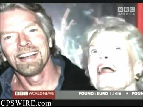 Kate Winslet Saved Richard Branson's Mom! Lightning Strike Burns Down His 70 Million Dollar Home