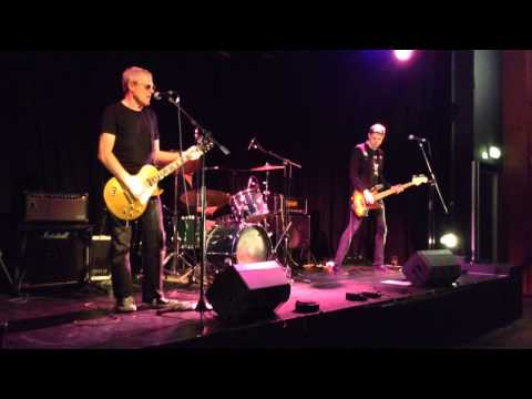 Newtown Neurotics - Agony, live at the Ropetackle, Shoreham. 7th Feb 2015