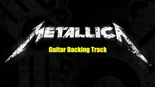 Metallica - Leper Messiah [Guitar Backing Track]