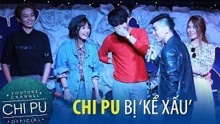 Baixar Gil Lê, Bê Trần liên tục 'kể tội' Chi Pu | Offline She's 22