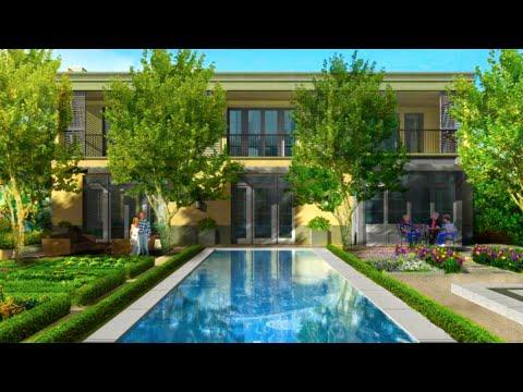 Ed Begley Jr.'s New Environmentally Friendly House