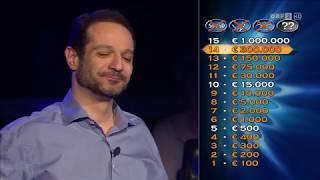 Hooman Vojdani Millionenfrage | ORF2