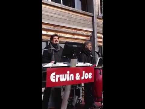 Duo Erwin & Joe Adelboden 2012