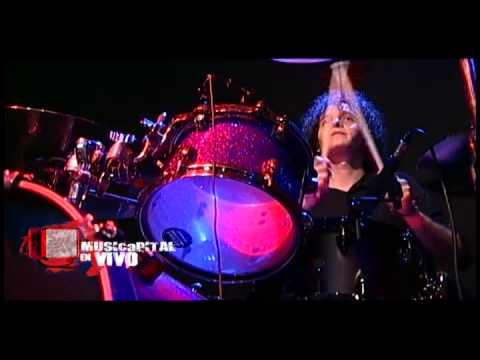 EL SAGRADO (CON ALAS ROTAS)-MUSICAPITAL EN VIVO- CANAL CAPITAL