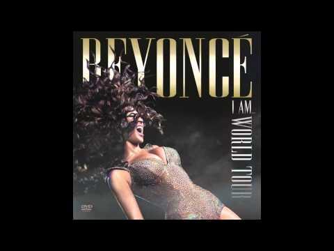 Beyonce- Upgrade U (Live version)