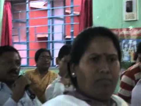 Human Rights & the Law Ranchi 14-15 July 2012 Part 8