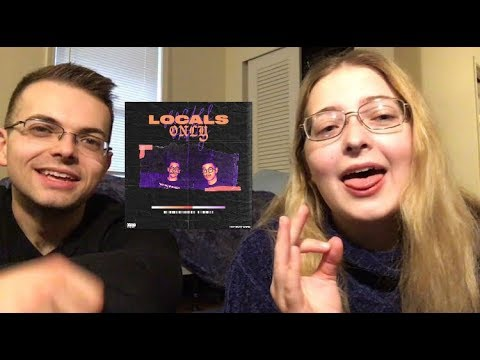 """Reacting to Tiny Meat Gang's New Mixtape """"Locals Only"""" Mp3"""