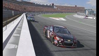 GAMBLE TO WIN! | NASCAR IRacing Series | Las Vegas