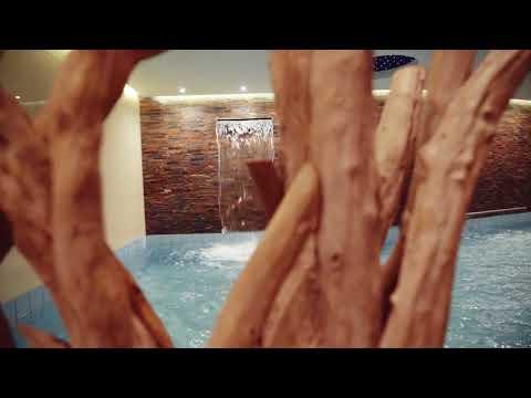 Hohenzollern Sport + Wellness Imagefilm