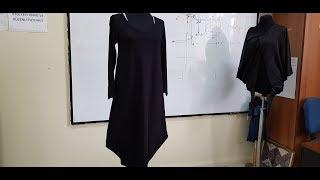 Video Pratik kesim elbise dikimi? download MP3, 3GP, MP4, WEBM, AVI, FLV Mei 2018