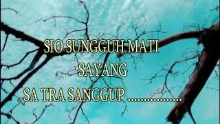 Pergi dengan dia  lagu terbaru HIP-HOP Papua 2019