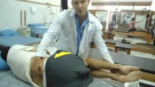 Terapia ciática de tratamento