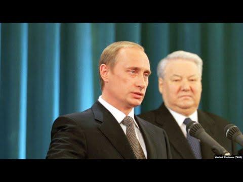 От царя Бориса – к Владимиру: пожизненный срок в Кремле? 