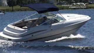 2002 Maxum 2300 SC Cuddy Cabin by Marine Connection Boat Sales, WE EXPORT!