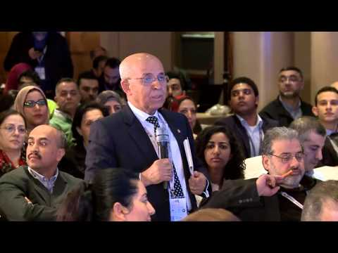 Arab IGF-IV Session 1, Cyber Security and Trust, Beirut 17 Dec 2015, Part #7