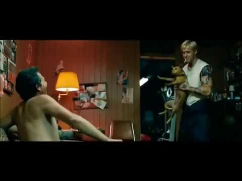 The Place beyond the Pines   ( Dancing In The Dark - Bruce Springsteen )