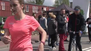 BricoMarche - Hotel Senator Challenge I Półmaraton Starachowicki ,reportaż część 1