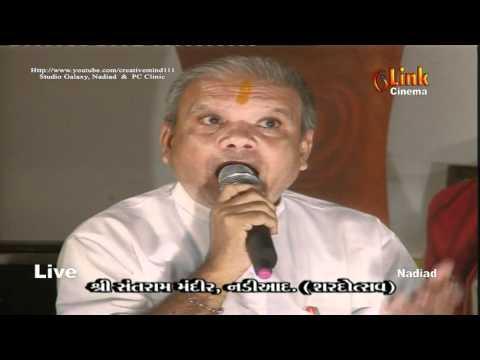 Hanuman Chalisha & Santram Dhun 11 oct 2011